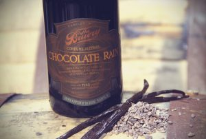 The Bruery chocolate rain
