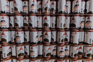 Buskey Cider Rolling Out Can Distribution in Central Virginia