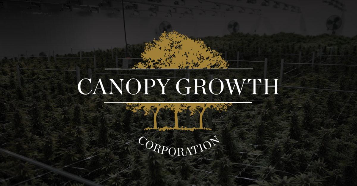 Canopy Growth News